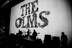 The Olms in San Francisco, CA by Jim Wright